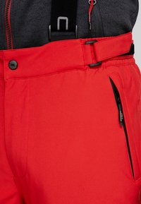 CMP - MAN PANT - Pantalon de ski - ferrari - 5
