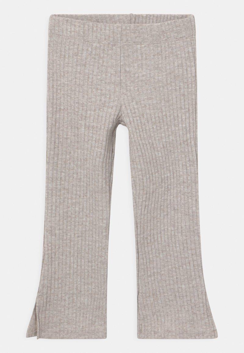 Gina Tricot Mini - MINI - Leggings - Trousers - soft beige