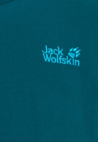 Jack Wolfskin - GECKO - Fleece jumper - dark cobalt