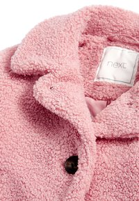 Next - Fleece jacket - mottled pink - 2