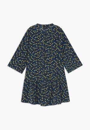 NLFBYNA  - Shirt dress - sky captain
