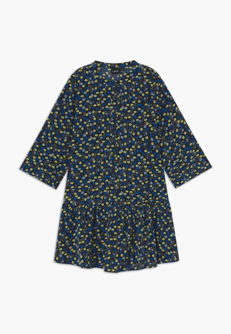 LMTD - NLFBYNA  - Robe chemise - sky captain