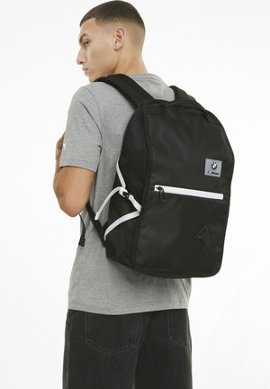 BMW M MOTORSPORT - Backpack - black