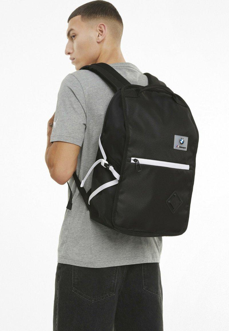 Puma - BMW M MOTORSPORT - Backpack - black