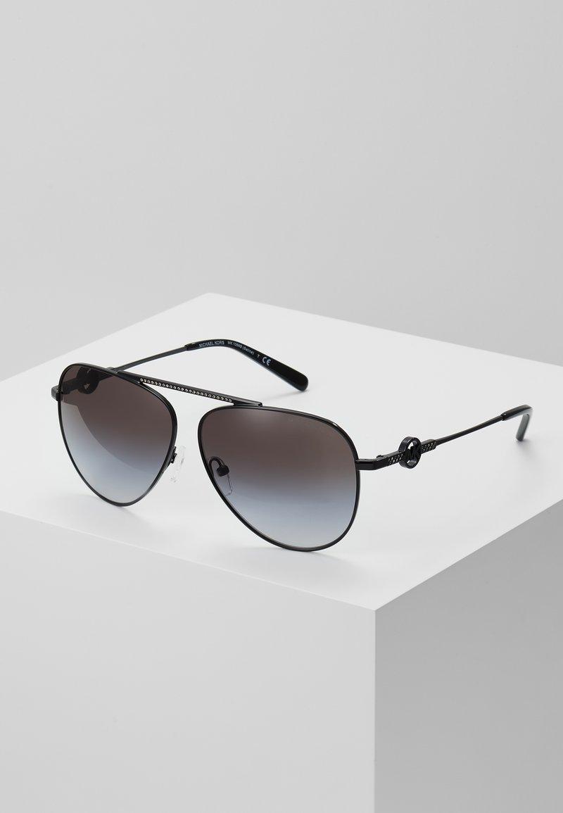 Michael Kors - Sunglasses - black