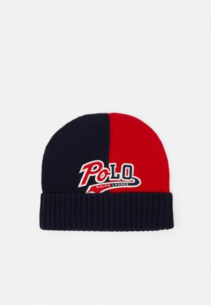 APPAREL ACCESSORIES HAT UNISEX - Beanie - navy