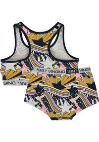 Vingino - Sada spodního prádla - candy pink - 1