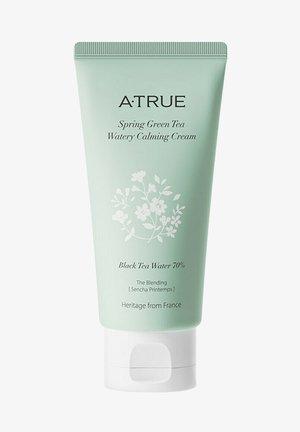 SPRING GREEN TEA WATERY - Face cream - -