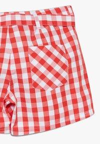 Benetton - Shorts - red - 2