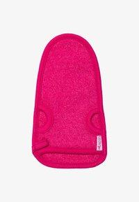 Glov - SKIN SMOOTHING - Skincare tool - pink - 0