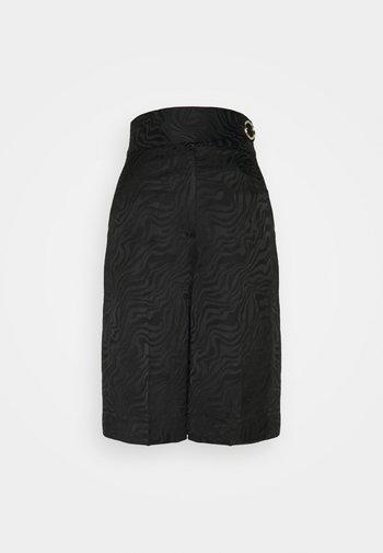 VADIM - Shorts - noir