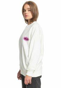 Quiksilver - Sweatshirt - white - 3