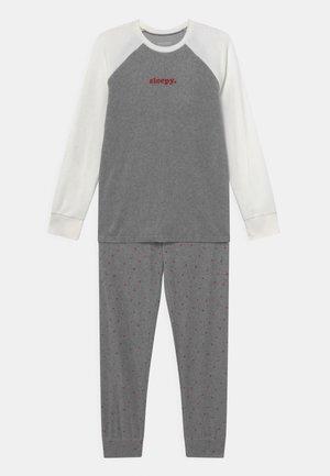 TEEN LANG - Pyjama set - grey