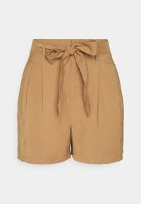 ONLY - ONLMAGO LIFE - Shorts - toasted coconut - 6