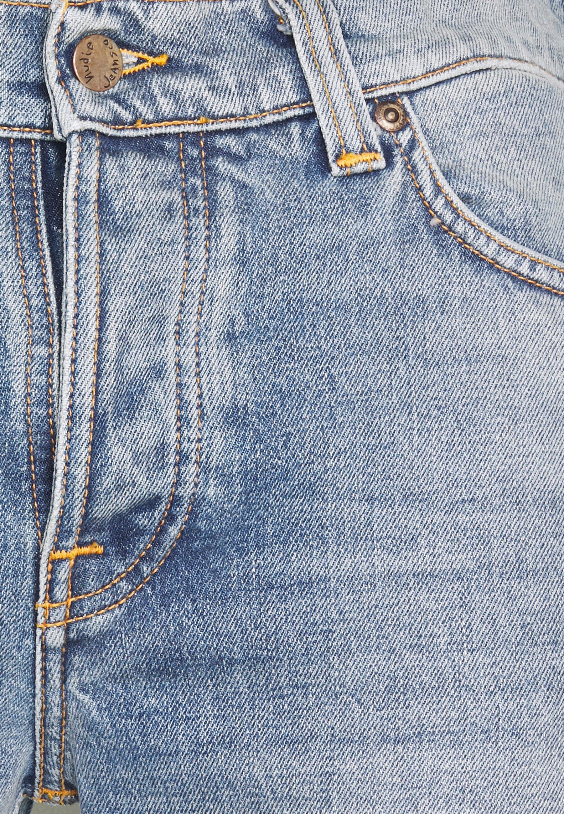 Men GRIM TIM - Slim fit jeans