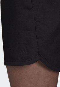adidas Performance - Shorts - black - 6