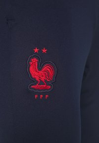 Nike Performance - FRANKREICH FFF DRY SUIT SET - Equipación de selecciones - blackened blue/university red - 10