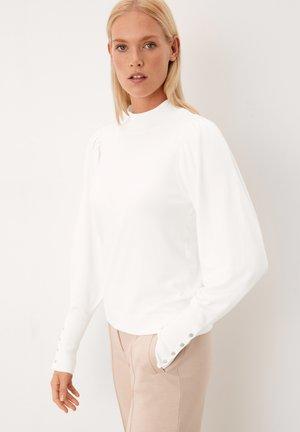 BORDURES  - Trui - soft white