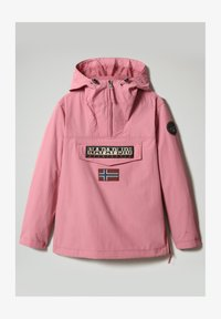 Napapijri - RAINFOREST SUMMER - Winter jacket - mesa rose - 6
