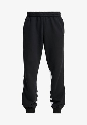 ADICOLOR TREFOIL SPORT PANTS - Spodnie treningowe - black