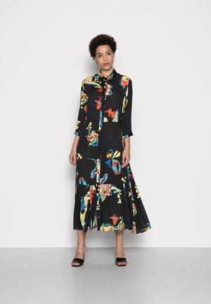 VEST BRUSELAS BY CHRISTIAN LACROIX - Maxi dress - black