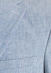 Jack & Jones - Suit jacket - light blue - 3