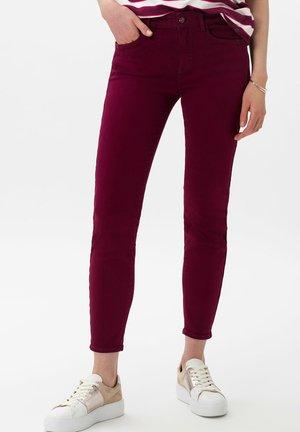 STYLE ANA S - Jeans Skinny - raisin