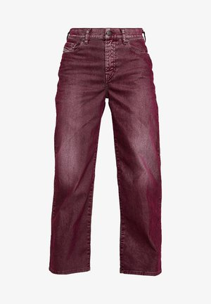 WIDEE - Relaxed fit jeans - port royale