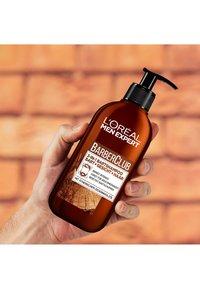 L'Oréal Men Expert - BARBER CLUB 3IN1 SHAMPOO - Bart-Shampoo - - - 1