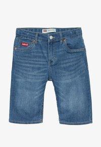 Levi's® - 510 SKINNY - Jeansshort - low down - 3