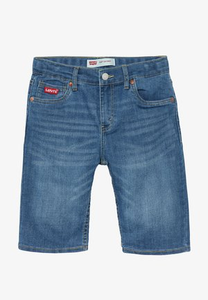 510 SKINNY - Denim shorts - low down