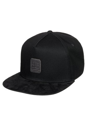 BRACKERS - Cap - black