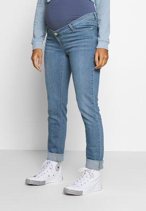 PANTS - Jeans slim fit - blue grey wash
