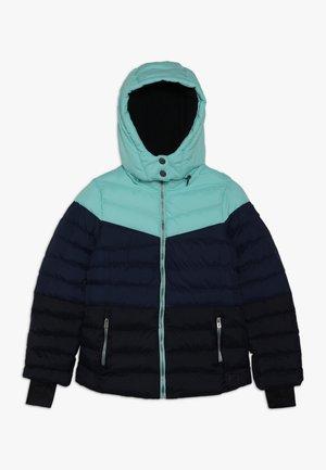 KIDS MALOU - Zimní bunda - navy