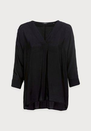 FRANYA - Blouse - black