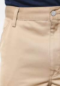 Carhartt WIP - SIMPLE DENISON - Trousers - sand - 3