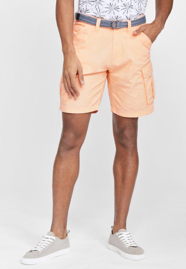 FILBERT  - Short - orange