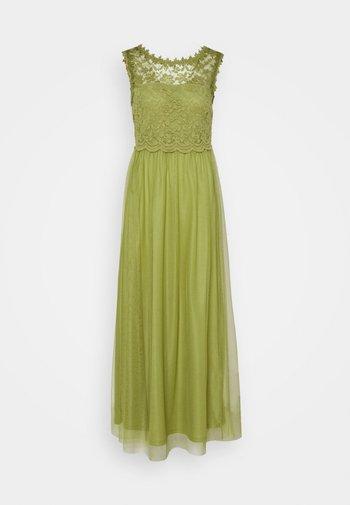 VILYNNEA - Společenské šaty - green olive