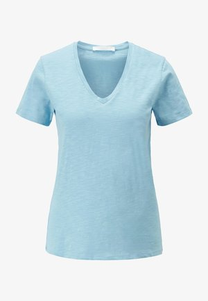 T-shirt basique - light blue