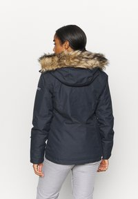 Roxy - JET SKI SOLID - Snowboard jacket - true black - 2