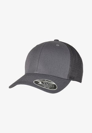 Cap - grey/melange