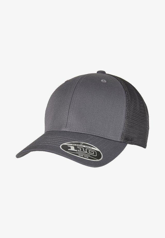 Keps - grey/melange