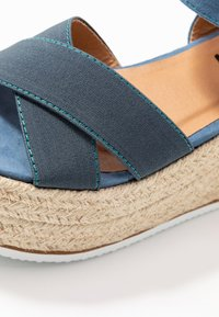 Refresh - High heeled sandals - jeans - 2
