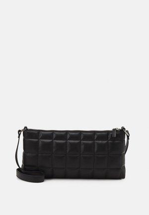 DUNDEE BAG - Bolso de mano - black