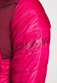 Dynafit - FREE  - Down jacket - flamingo - 4