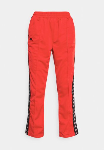 JASNA - Tracksuit bottoms - racing red