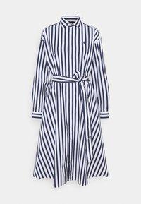 Polo Ralph Lauren - Shirt dress - navy/white - 4