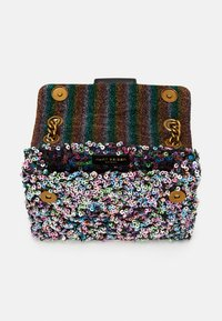 Kurt Geiger London - SEQUINS MINI KENS BAG - Across body bag - multicolor - 2