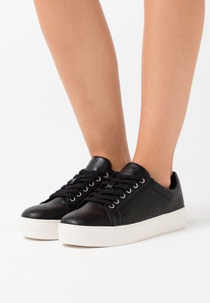 LOVIRECLYA - Sneakers - black