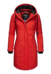 Navahoo - LETIZIAA - Winter coat - red - 1